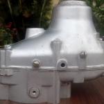 Caixa De Redução Rotax Modelo B, Caixa B,caixa Rotax B  oferta Motores