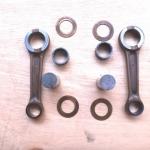 Jogo de Bielas para motor Rotax 503 (Todos as gerações)  oferta Motores