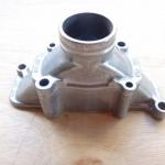 Coletor de admissão motor Rotax 377  oferta Motores