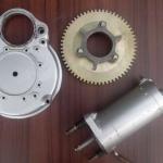 Motor De Arranque Rotax, kit De Partida Elétrica Para Rotax  oferta Componentes