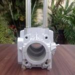 Carcaça De Motor 503 Rotax, Motor Rotax 503   |  Motores