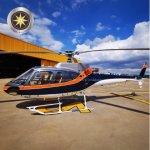 Helicóptero Eurocopter Esquilo AS350B3 – Ano 2001 – 2335 H.T. - AV4736 oferta Helicóptero Turbina