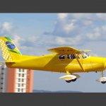 Avião Experimental Neiva N-591-360 REGENTE – Ano1965 -1000 H.T. - AV5331  |  Experimental