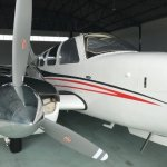 1981 Beechcraft  Baron 58 oferta Bimotor Pistão