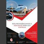 Revenda Especializada de Aeronaves! oferta Consultoria