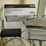 Garmin GLO 2 GPS /GLONASS For Aviation  |  GPS