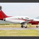 Avião PiperAircraft PA-46R-350T Matrix – Ano 2011 – 2500 H.T. oferta Monomotor Pistão