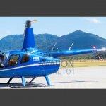 Robinson R66 Turbine – Ano 2019 – 240 H.T. oferta Helicóptero Turbina
