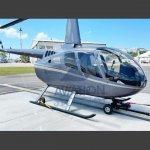 Robinson R66 Turbine – Ano 2015 – 737 H.T. oferta Helicóptero Turbina
