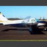Embraer Seneca III EMB-810D – Ano 1986 – 4984 H.T. oferta Bimotor Pistão