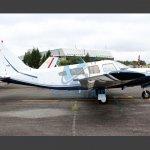 Piper Seneca III PA-34-220T – Ano 1981 – 3400 H.T. oferta Bimotor Pistão