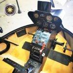 Helicóptero Robinson R44 Raven II – Ano 2011 – 1258 H.T. - REF.: AV5679 oferta Helicóptero Pistão