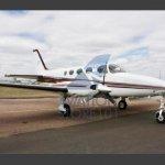 Cessna 340A – Ano 1979 – 2.213 Horas Totais oferta Bimotor Pistão