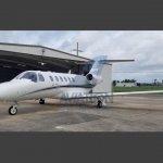 Cessna Citation CJ2+ – Ano 2007 – 3.227 Horas Totais oferta Jato