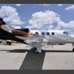 Embraer Phenom 100 – Ano 2011 – 1.135 Horas Totais oferta Jato