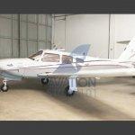 Piper Aircraft Arrow IV – PA-28RT-201T – Ano 1979 – 5.900 H.T. oferta Monomotor Pistão