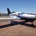 2012 Piper Aircraft  PA-46R-350T - Matrix oferta Monomotor Pistão