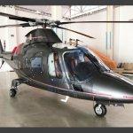 Agusta Westland A109E Power – Ano 2006 – 1892 H.T. oferta Helicóptero Turbina