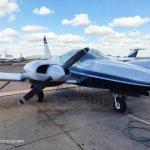 Embraer Seneca II EMB-810C – Ano 1980 – 4583 H.T. oferta Bimotor Pistão