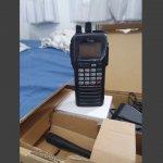 Radio VHF Icom A24/A6  |  Acessórios diversos