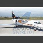 Dassault Falcon 50EX – Ano 1999 – 8.133 H.T. oferta Jato