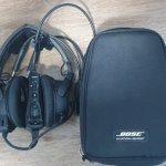 Bose A20 Bluetooth Dual Plug  |  Headsets