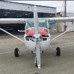Avião Cessna Aircraft 150H – Ano 1968 - 5120 H.T. (Motor de 140HP) oferta Monomotor Pistão