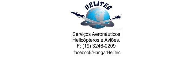 Helitec - Hangar 18 - Aeroporto Amarais